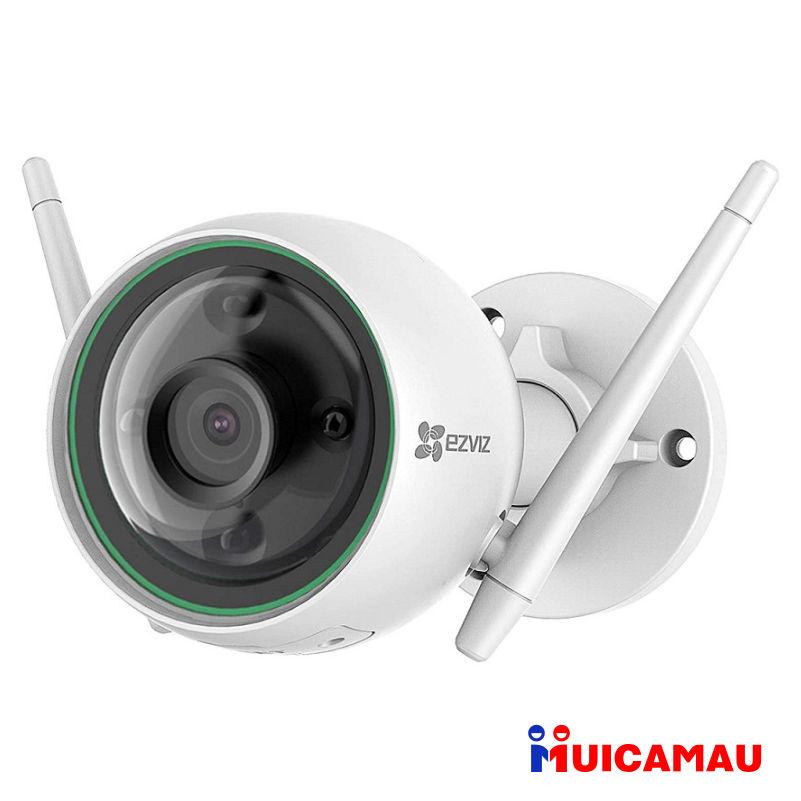 Camera Wifi EZVIZ C3N 2.0MP 1080P