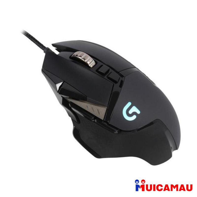 Chuột Logitech G502 Hero High Performance Gaming