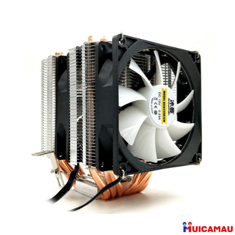 Tản nhiệt khí CPU Snowman M-X6