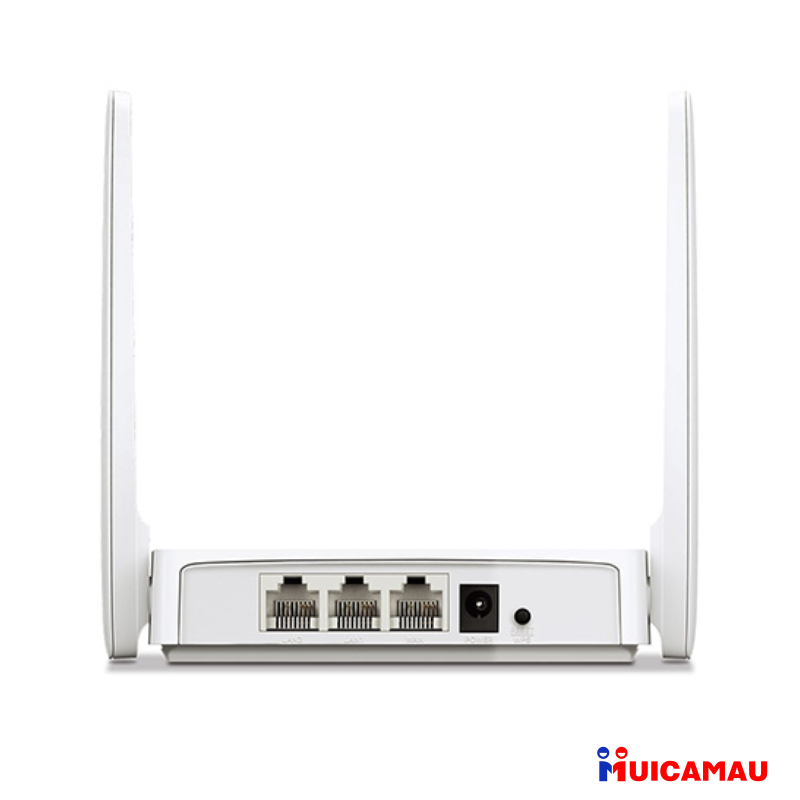 Bộ phát wifi Mercusys AC10