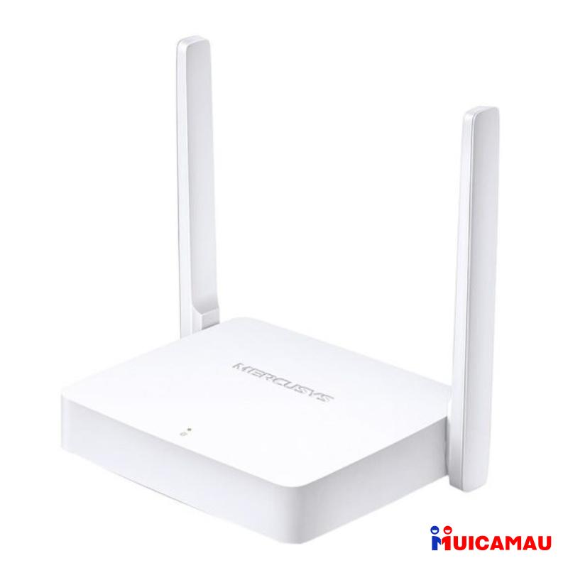 Bộ Phát Wifi Mercusys MW301R