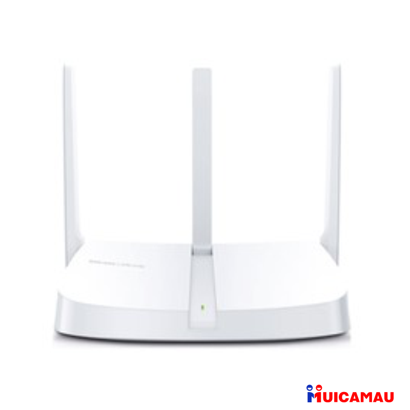 Bộ Phát Wifi Mercusys MW305R